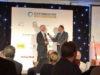 Paul Hogben wins 'Coach of the Year'
